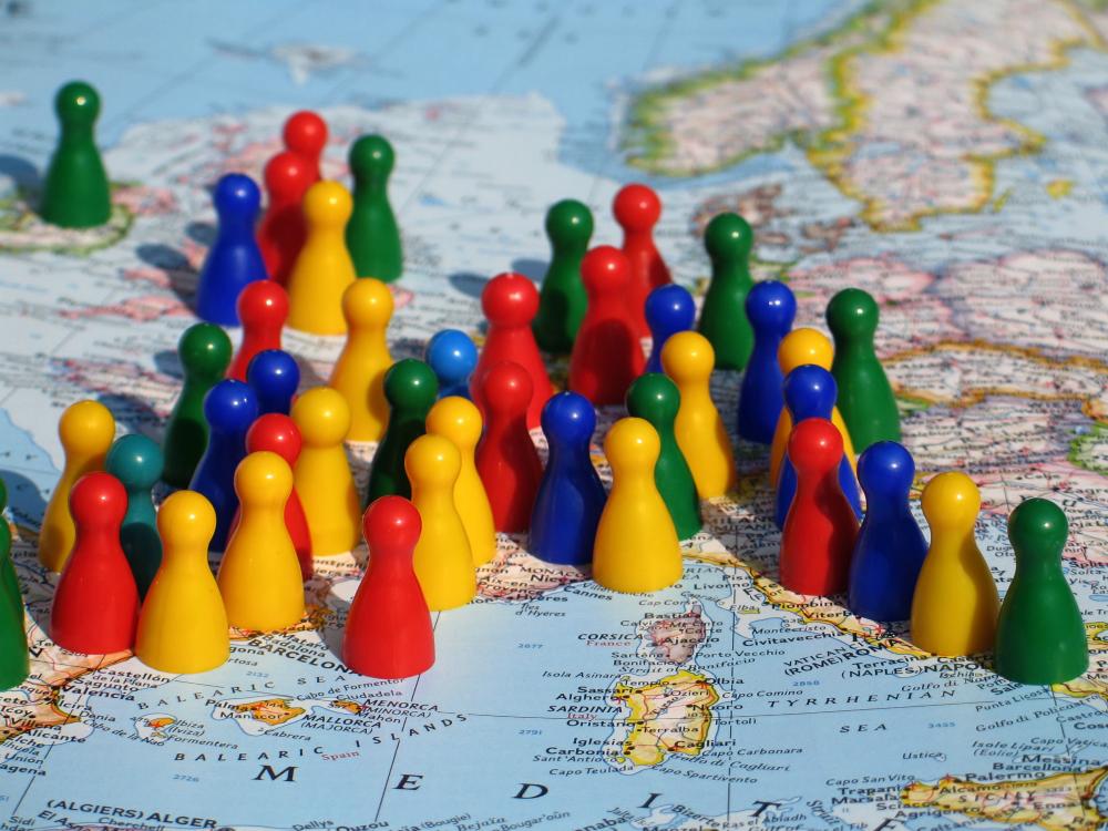 Mapa kluczowych komunikatów