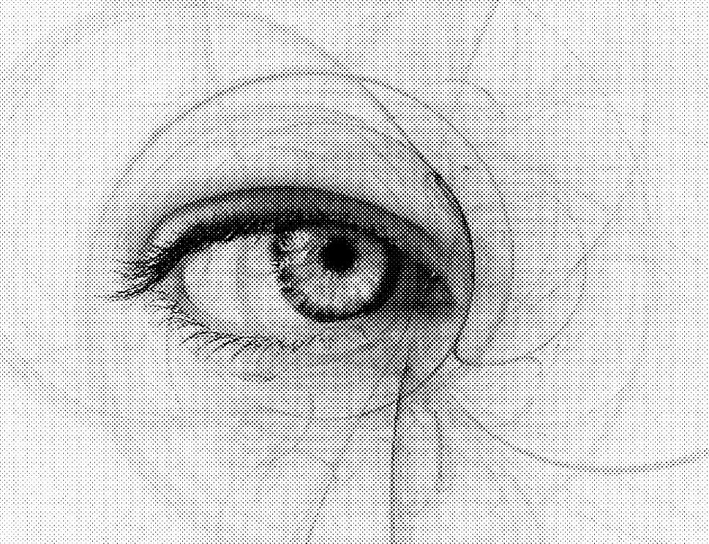 Czytanie z oczu