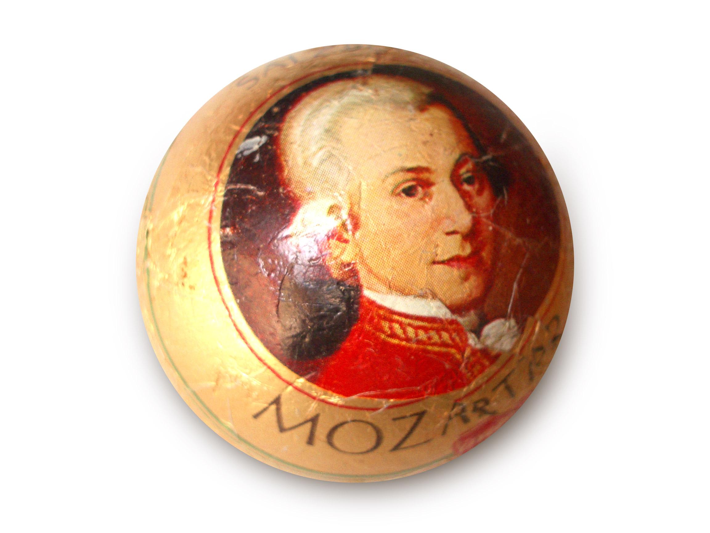 Medialny Mozart
