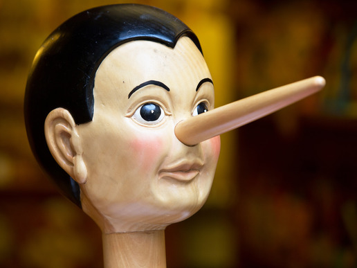 5 kłamstw agencji PR