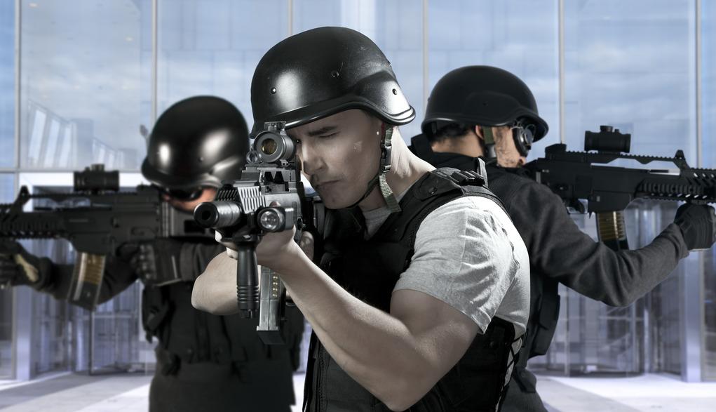 Terroryzm i media