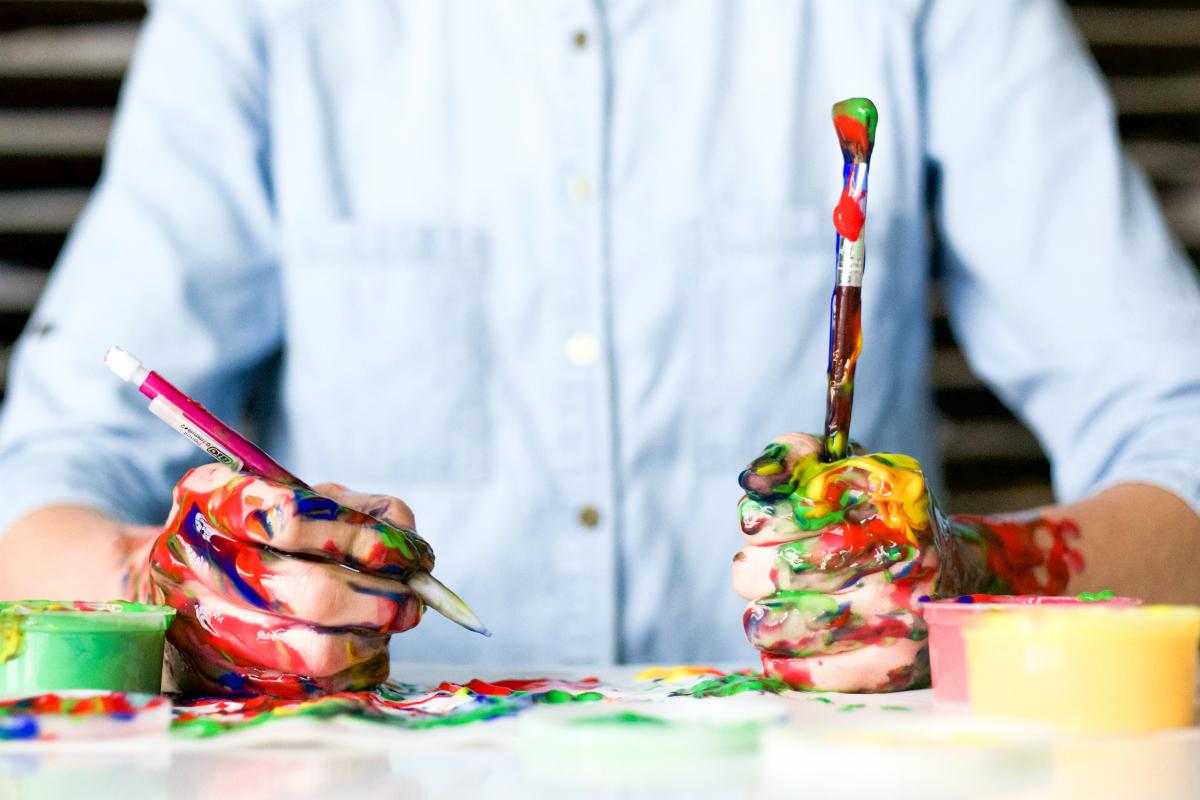 Najlepsze na świecie ćwiczenie kreatywnego myślenia