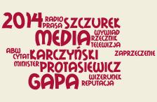 Jacek Protasiewicz – Media Gapa 2014