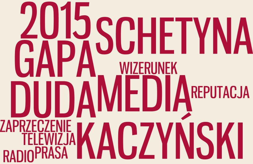 Grzegorz Schetyna – Media Gapa 2015