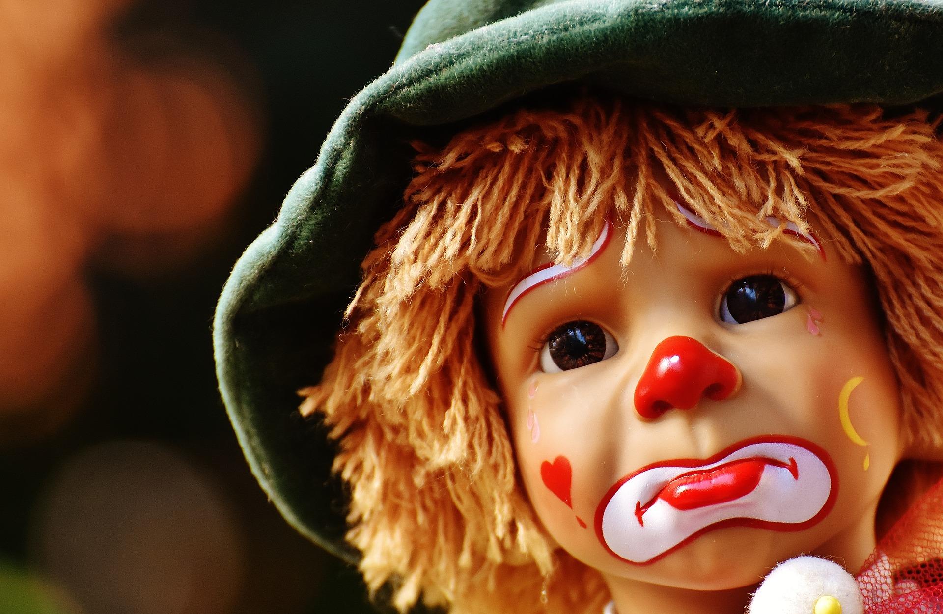 Nowy klaun w wyborczym cyrku
