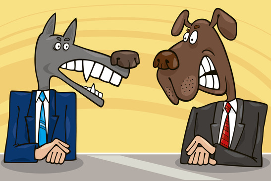 Dlaczego debaty wyborcze w telewizji są łatwe