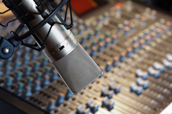 Jak wystąpić w radiu ostatni raz