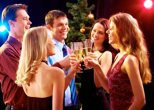 21 moich postanowień noworocznych