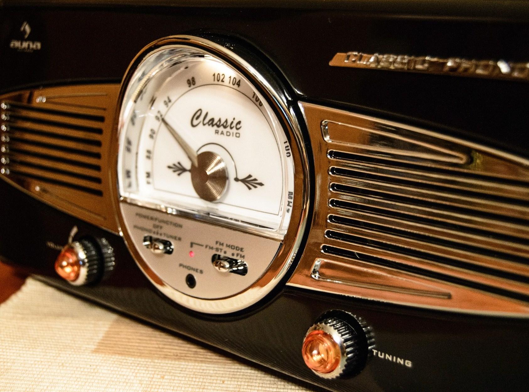 Radio i telewizja w kampanii PR