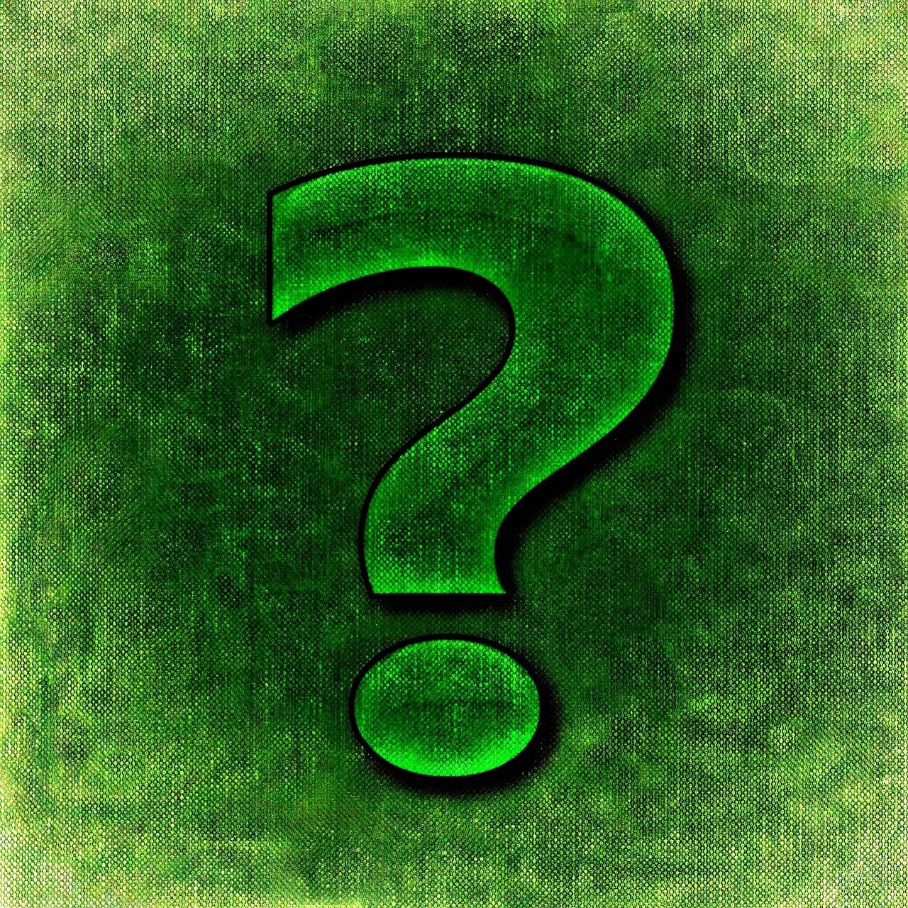 10 pytań zanim wszystko zmienisz w firmie